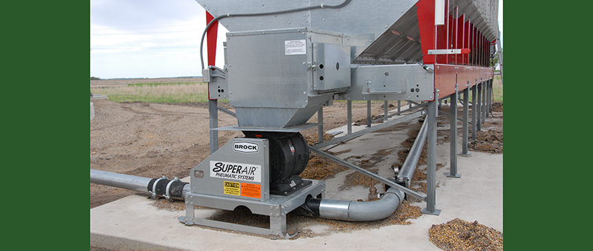 Pneumatic Systems Grain Dryer Sales And Service