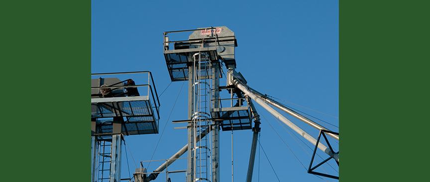 bucket elevators amp conveyors grain dryer sales and service